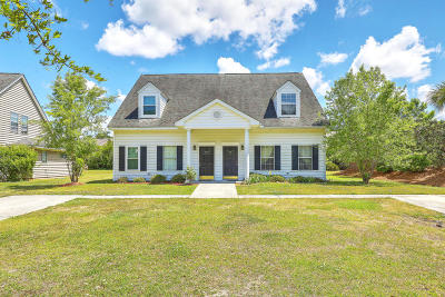 Mount Pleasant Attached Contingent: 2081 Kings Gate Lane