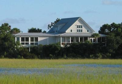 Isle Of Palms Single Family Home For Sale: 23 Seagrass Lane