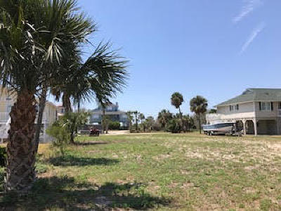 Edisto Beach SC Residential Lots & Land For Sale: $465,000