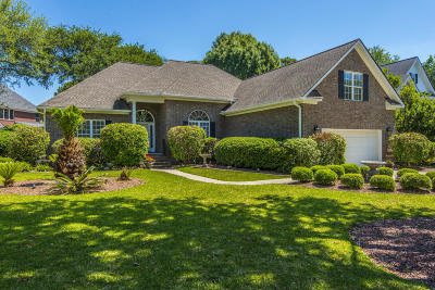 Charleston National Single Family Home Contingent: 1232 Medinah Drive