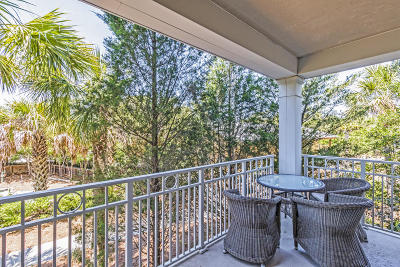 Isle Of Palms Attached For Sale: 104/106-G Village At Wild Dunes