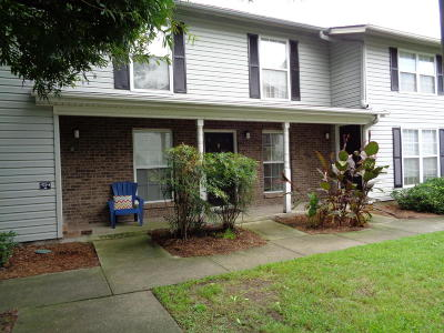 Charleston Attached For Sale: 2494 Etiwan Avenue #2-I