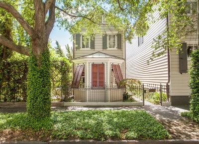 Single Family Home Contingent: 23 Charlotte Street