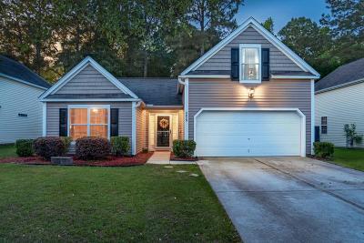 Dorchester County Single Family Home For Sale: 4820 Oak Leaf Road