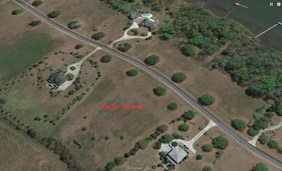 Wadmalaw Island Residential Lots & Land Contingent: 2804 Anchor Watch Drive