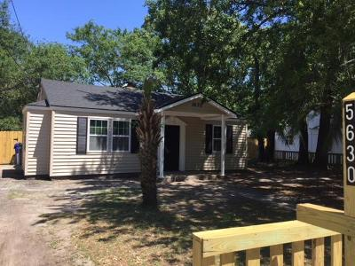 Single Family Home Contingent: 5630 Read Street