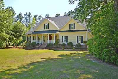 Single Family Home For Sale: 351 Partridge Creek Road