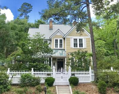 Summerville Single Family Home Contingent: 108 E Carolina Avenue