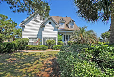 Single Family Home For Sale: 4335 Hope Plantation Drive