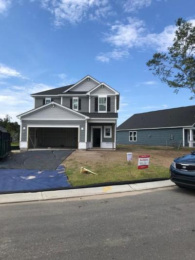 Charleston County Single Family Home For Sale: 3187 Timberline Drive