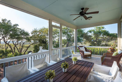 Seabrook Island SC Attached For Sale: $979,500