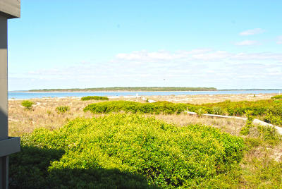 Charleston County Attached For Sale: 1345 Pelican Watch Villas