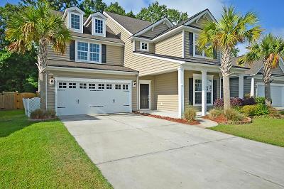 Carolina Bay Single Family Home Contingent: 1521 Pixley Street