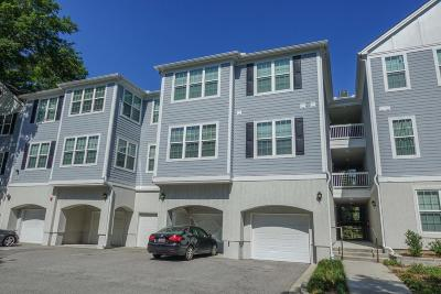 Charleston County Attached Contingent: 60 Fenwick Hall Allee #531