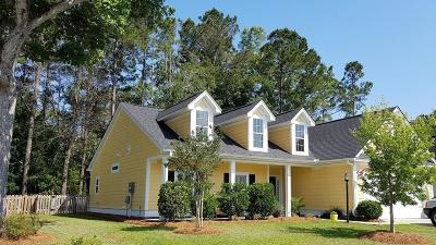 Single Family Home For Sale: 8504 Sentry Circle