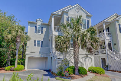 Seabrook Island SC Attached For Sale: $549,000