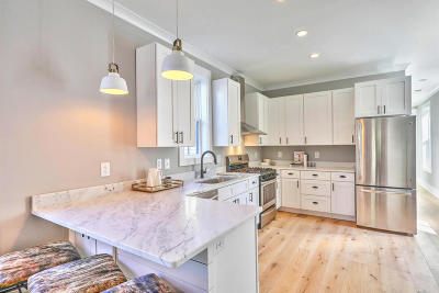 Charleston Single Family Home For Sale: 12 Strawberry Lane
