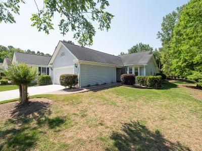 Elms Of Charleston Single Family Home For Sale: 9047 Hackney Court