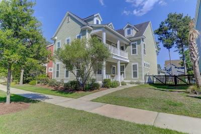 Carolina Bay Single Family Home For Sale: 1842 Carolina Bay Drive