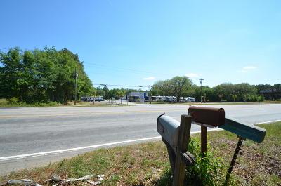 Single Family Home For Sale: 6074 Savannah Highway