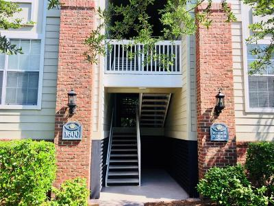 Mount Pleasant Attached For Sale: 1600 Long Grove Drive #1614
