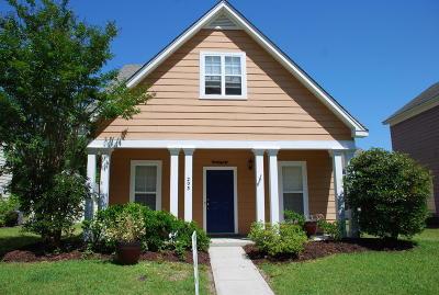 Summerville Single Family Home For Sale: 203 Pimpernel Street