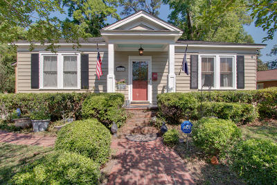 Single Family Home For Sale: 308 S Pine Street
