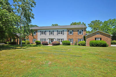 Attached Contingent: 106 Woodlake Drive