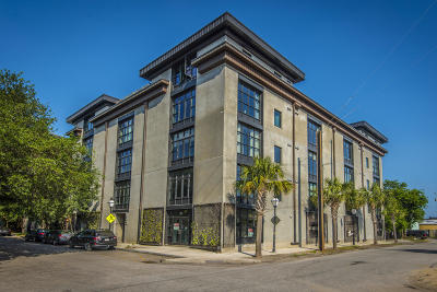 Attached For Sale: 1 Cool Blow Street #348