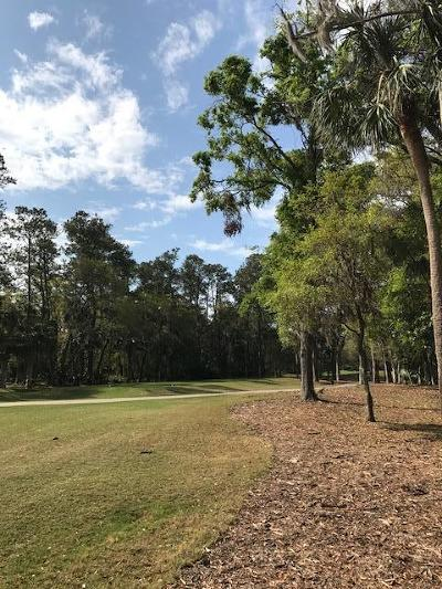 Seabrook Island Residential Lots & Land For Sale: 2928 Baywood Drive
