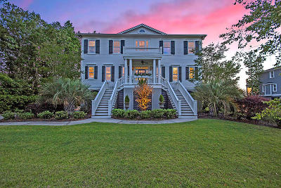 Rivertowne Country Club Single Family Home Contingent: 1612 Rivertowne Country Club Drive