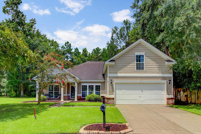Single Family Home For Sale: 5172 Birdie Lane