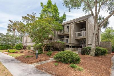 Seabrook Island Multi Family Home For Sale: 1608 Live Oak Park