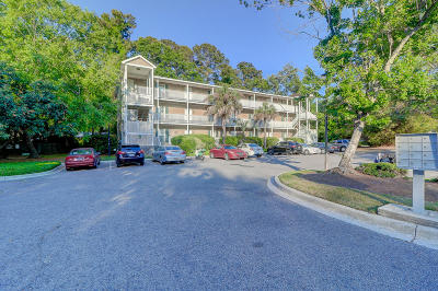 Attached Contingent: 1530 Fort Johnson Road #4g