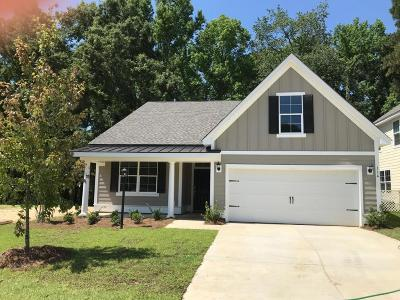 Dorchester County Single Family Home For Sale: 142 Longdale Drive