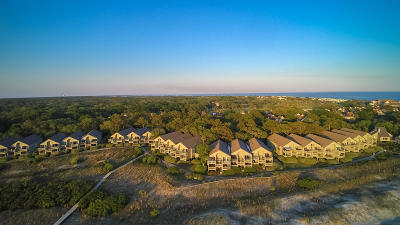 Seabrook Island Attached For Sale: 1355 Pelican Watch Villas