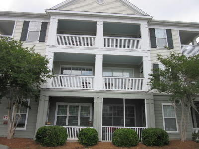 Daniel Island Attached For Sale: 130 River Landing Drive #11202