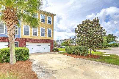Mount Pleasant Attached For Sale: 3501 Claremont Street