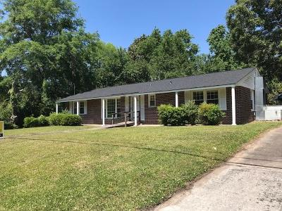 Single Family Home For Sale: 1930 Aichele Drive