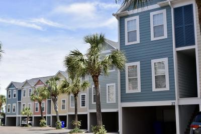 Charleston County Attached For Sale: 81 Sandbar Lane #28