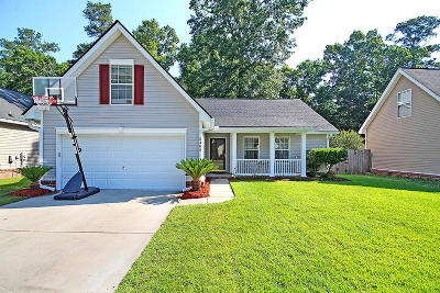 Single Family Home Contingent: 5364 Tidewater Drive