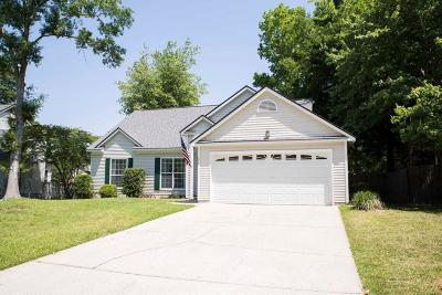 Goose Creek Single Family Home For Sale: 217 Windsor Mill Road