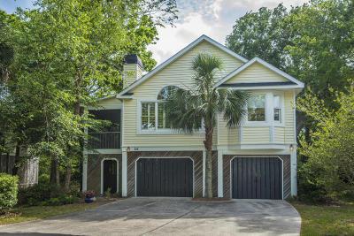 Mount Pleasant Single Family Home For Sale: 1551 Ben Sawyer Boulevard #28