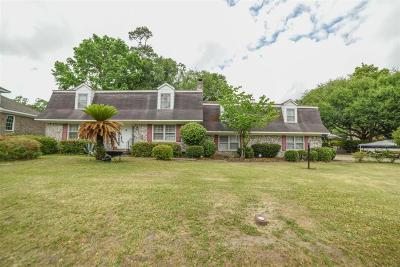 Charleston Single Family Home For Sale: 48 Fort Royal Avenue