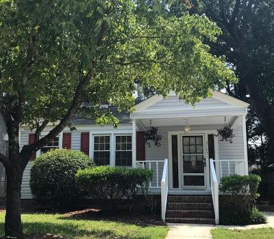 Single Family Home For Sale: 2163 Medway Road