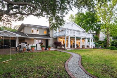 Lawton Bluff Single Family Home For Sale: 685 N Shore Drive