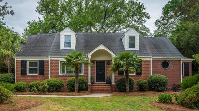 Mount Pleasant Single Family Home Contingent: 411 Japonica Road