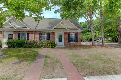 Mount Pleasant Attached Contingent: 1321 Old Tabby Lane