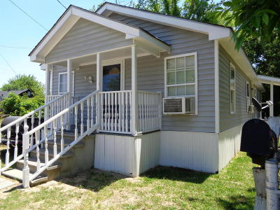 Charleston Single Family Home For Sale: 2223 Peace Street