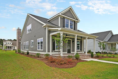 Single Family Home For Sale: 3990 Capensis Lane